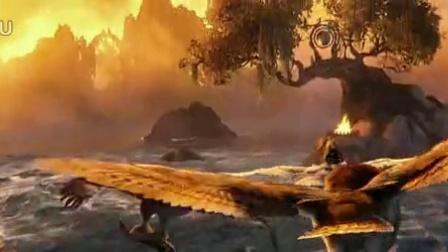 """猫头鹰王国:守卫者传奇 《猫头鹰王国:守卫者传奇》 电视预告""""Protect and Vanquish"""""""