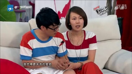 金志文《为爱痴狂》120803 中国好声音