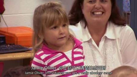 吃吧 Jamie Oliver 的 TED Prize 愿望:教会孩子如何饮食
