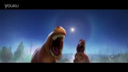 恐龙当家 小男孩与恐龙之间会发生怎样有趣的冒险故事呢?