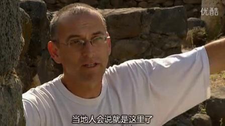 BBC 上帝之子耶稣基督(全三集)02 [国语标清]