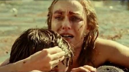 《海啸奇迹》中文版终极预告片 美版《唐山大地震》感动全球