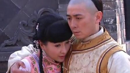 杨恭如粉嫩装扮逗笑保剑锋 气质美女欲'变'外星人 120111