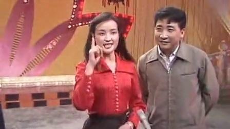 春节联欢晚会 2012 一夜成名-盘点因春晚走红的歌星