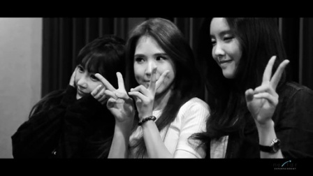 [MV] T-ARA - FIRST LOVE (Cho Young Soo 'All Star' Project)