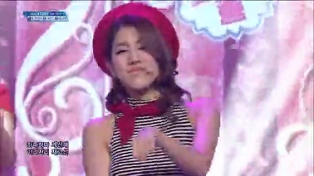 140223 Spica - You don't love me