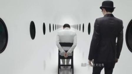 方大同2014全新专辑同名主打《危险世界》MV