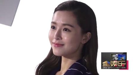 全娱乐早扒点 2016 7月 文咏珊与韩国团队合作险不醒人事 曝将会在《寒战3》复活 160716