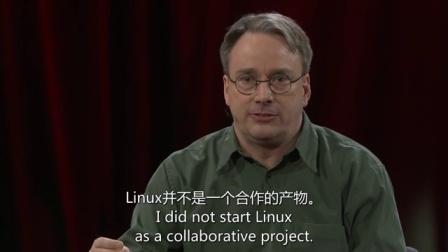 林纳斯•托瓦兹:Linux 操作系统之父