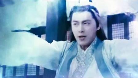 张杰献唱《青云志》片头曲《浮诛》