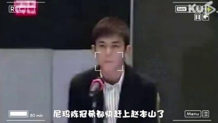 """陈老师PK赵小刀 到底谁是娱乐圈的""""耿直扛把子""""?"""