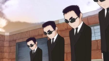《暴基枪手》 第十三集 这里才是新的开始