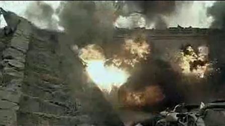 十部系列电视电影《远东特遣队》片头曲 东北抗日中国版的加里森敢队
