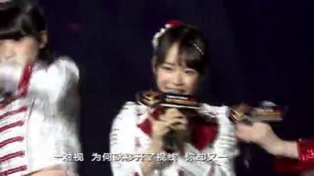 歌舞《无尽旋转》《飞翔入手》AKB48