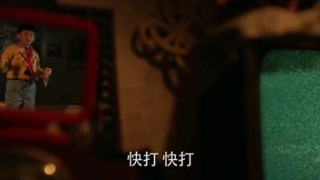 贪玩弃学看电视 伎俩难逃妈妈法眼  国产大英雄 10集精彩片段