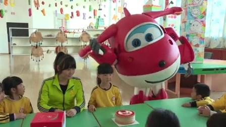 超级飞侠+圣诞第四期