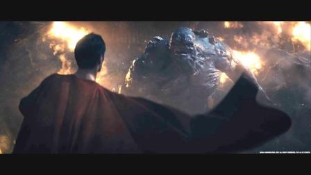 蝙蝠侠大战超人:正义黎明 揭秘幕后特效拆解《蝙蝠侠大战超人:正义黎明》制作特辑