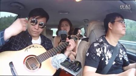吉他弹唱 晴天(搭档:文静)