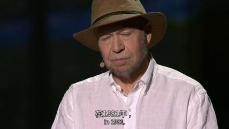 James Hansen 我为什么要声讨气候变化