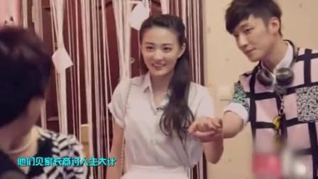 娱乐大锅fun   揭明星夫妻撕逼狗血剧 石榴夫妇 演成真情侣?