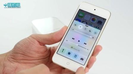 【搞鲜机】更快更土豪 iPod Touch 6上手体验