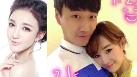 刘雨欣李蒙被曝今年1月已离婚 离婚协议书曝光 150807