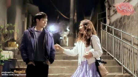 《看见味道的少女》饭制MV-Confusing