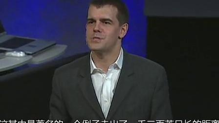 TED演讲集:TEDx演讲精选 James Surowiecki:社会媒体的转折点