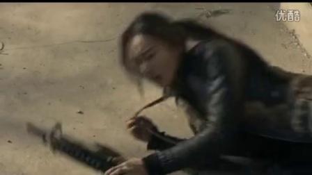 科幻剧《掩体》终极预告片花