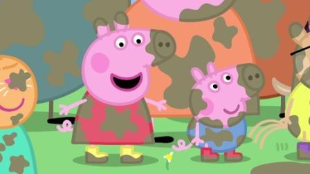 小猪佩奇 第四季:爸爸是冠军
