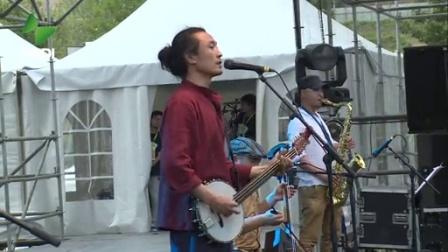 《五一迷笛音乐节 2014》 大忘杠05