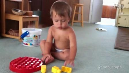 BABYSTEP 选择适合宝贝年龄的游戏
