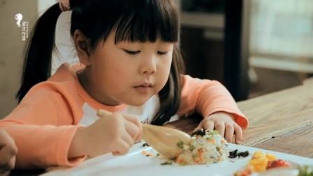 《宝贝的菜》第14期:这一餐,颜如春花盛放的此时