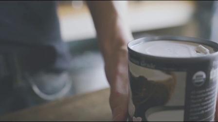 素食绫也 2017 柠檬罂粟籽玛芬蛋糕 07