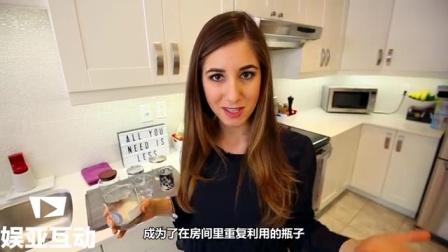 """香氛蜡烛用完后罐子不要扔,10大方法让它巧""""变身"""""""