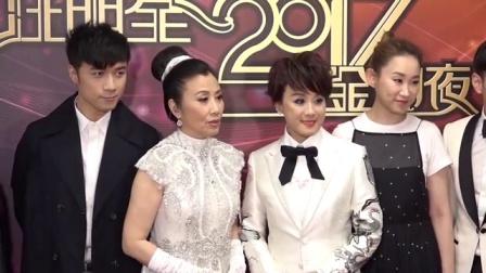 TVB迟来的声明《2017 TVB天地有情三十载》纯属骗局 170601