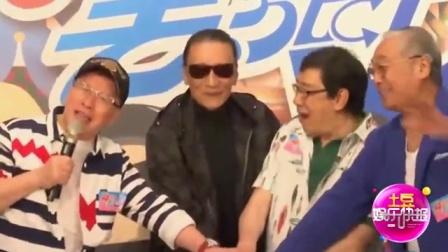 谢霆锋送谢贤父亲节大礼 豪掷7000万购海景房 170601
