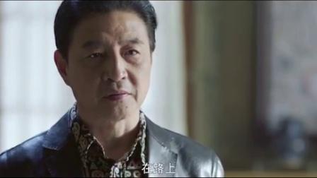 侯明昊成为秋门董事长,场面不要太帅气