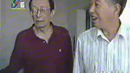 1997年10月《爱情麻辣烫》北京拍摄现场之华健篇