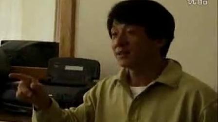 周华健-1998年电影《我是谁》幕后拍摄花絮