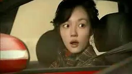 韩国女星代言 现代伊兰特旅行版广告
