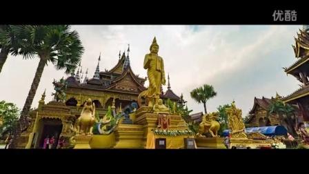 《最美中国》第一集 西双版纳 傣历新年