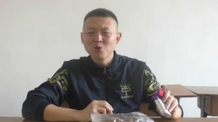 作死挑战哈利波特怪味豆 最后直接崩溃!