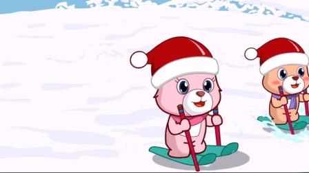 可一儿歌 KTV 圣诞快乐 merry christmas