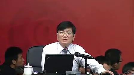 9 公民说 郑强《当代大学生的成才之道》演讲