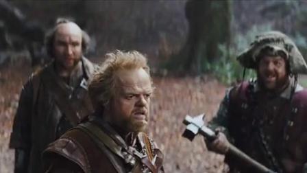 新魔幻《白雪公主与猎人》超长预告片花