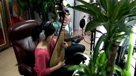 吉他弹唱 青花瓷(东情西韵)