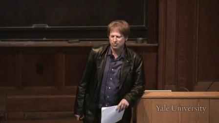 耶鲁大学开放课程:心理学导论20