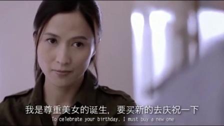 许鞍华导演作品《我的路》