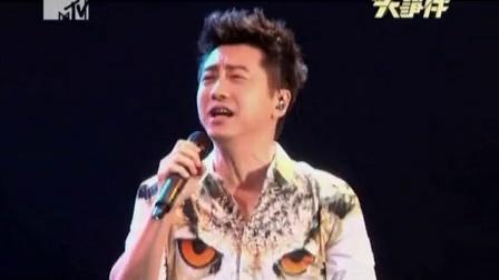 庾澄庆受封'熟女天菜' 着猫头鹰装新歌会开唱